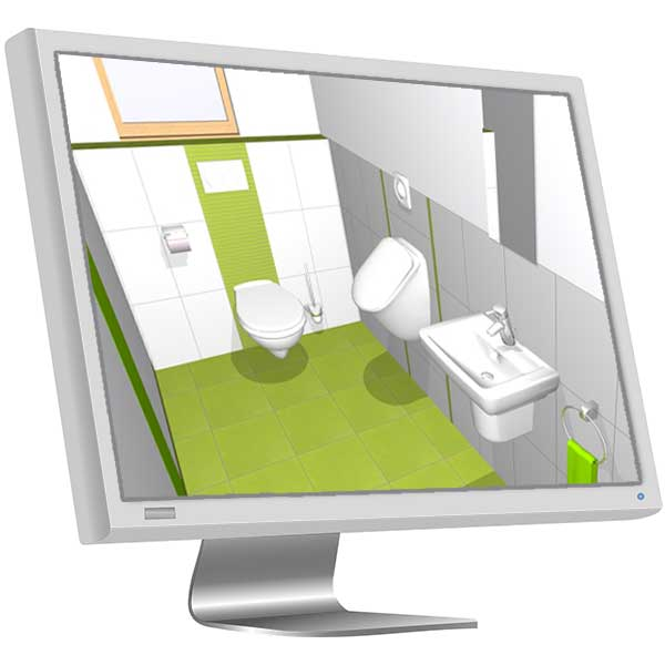 Neubau badgestaltung hitzler heizung sanit r for Bad ideen neubau