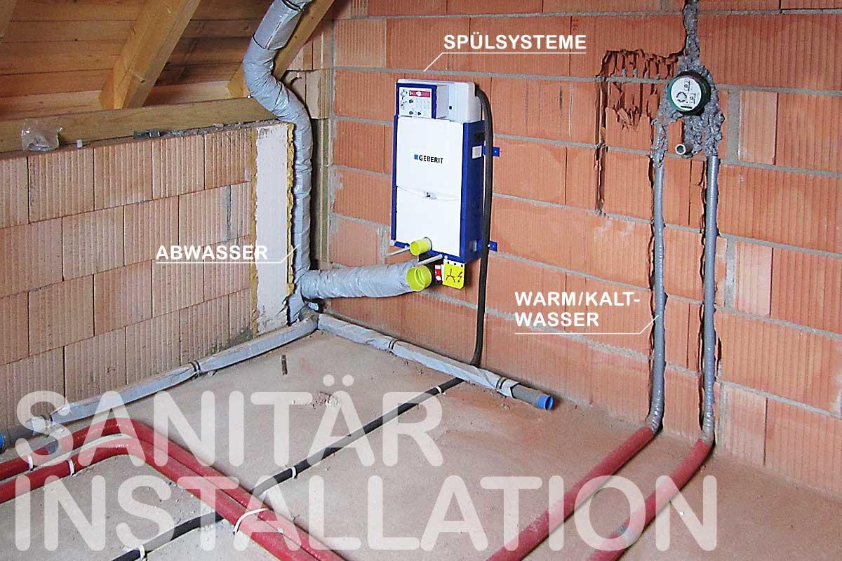 Hitzler Villenbach Sanitaerinstallation 1200x800 Hitzler Heizung
